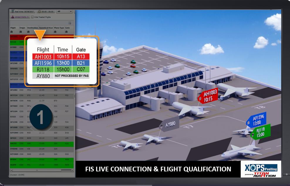 xops-flight-qualification