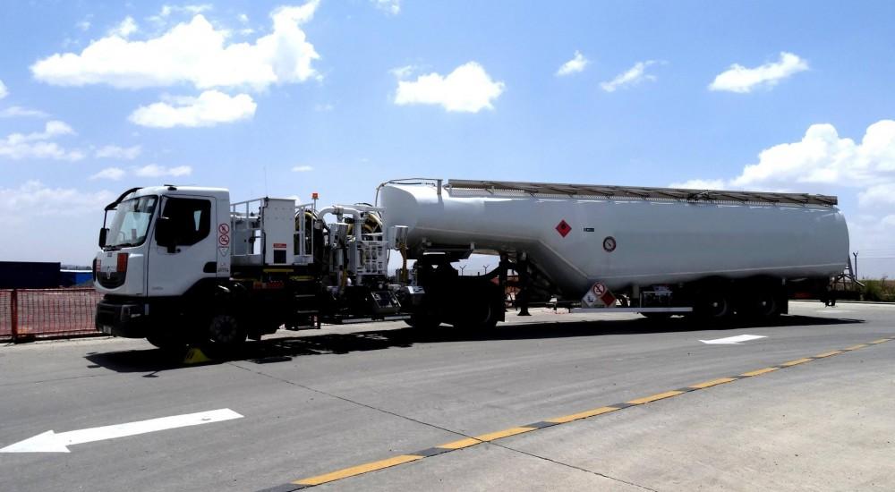 65000L Aircraft Refueller